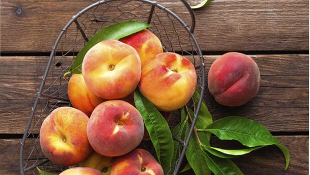 2018 Essential guide peaches istock