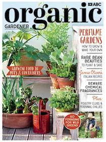 OG105 Organic Gardener