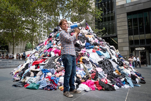 Craig Reucassel's War on Waste