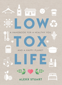 Low Tox Life cover