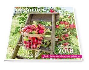 OG 2018 calendar cover