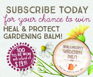 RubaDub Heal & Protect Gardening Balm