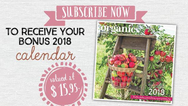 OG 97 subscribe 2018 Calendar