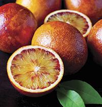 109 Oranges