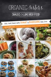 Organic Sisters e-book