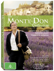 Monty Don Collection DVD