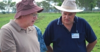Rodale researches argue that organic farming methods produce higher yields.
