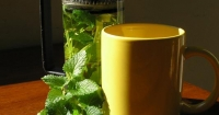 Herbal Tea, grow your own