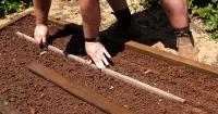 Making Seed Drills
