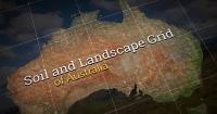 CSIRO soil grid