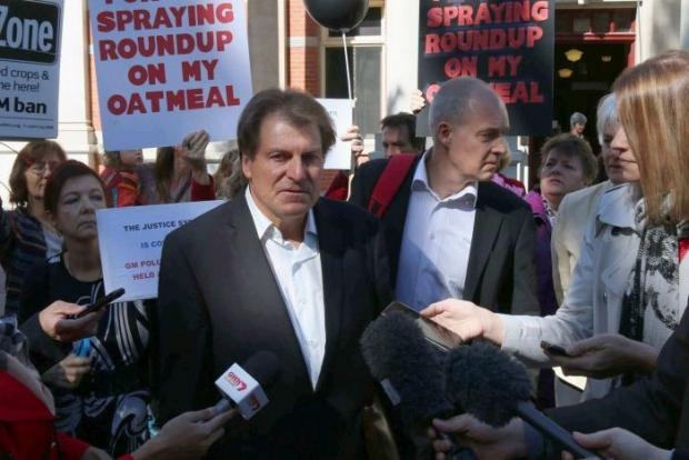 Steve Marsh loses appeal
