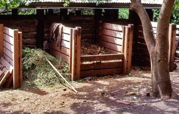Compost A Recipe For Success Organic Gardener Magazine