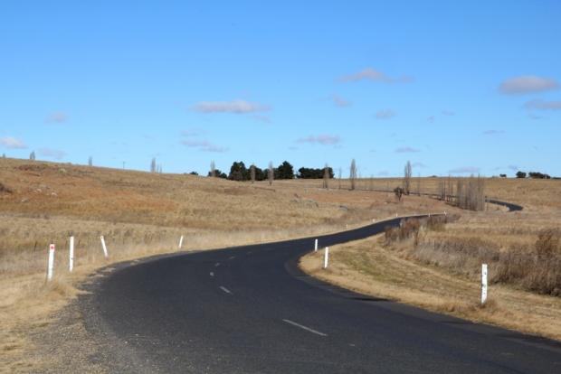Road To Kentucky