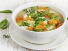 Better Health Whole Chicken Soup