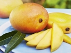 Luscious mangoes