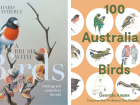 Books about birds