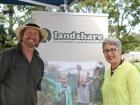 Landshare Australia Launch