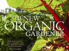 New Organic Gardener Cover