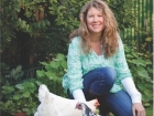 Poultry writer Jessamy Miller will be at the Melbourne Flower Show