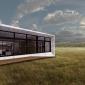 Archiblox carbon positive prefabricated home
